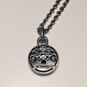 Judith Ripka Jewelry - Judith Ripka - Evil Eye Necklace